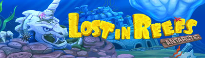 Lost in Reefs: Antarctic screenshot
