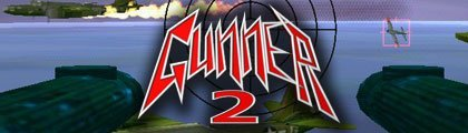 Gunner 2 screenshot