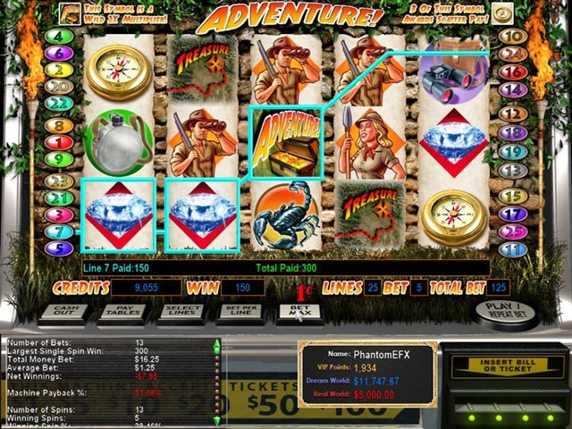 Bonus Mania Slots Super Pack large screenshot