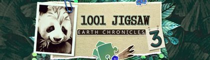 1001 Jigsaw Earth Chronicles 3 screenshot