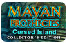 Download Mayan Prophecies: Cursed Island Collector's Edition Game