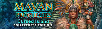 Mayan Prophecies: Cursed Island Collector's Edition screenshot