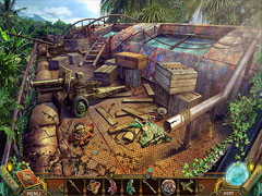 Mayan Prophecies: Cursed Island Collector's Edition thumb 2