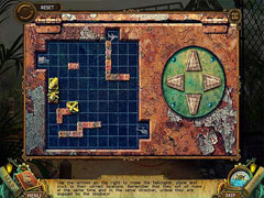 Mayan Prophecies: Cursed Island Collector's Edition thumb 3