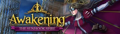 Awakening: The Sunhook Spire screenshot