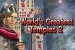 Download World's Greatest Temples Mahjong 2 Game