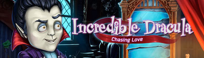 Incredible Dracula: Chasing Love screenshot
