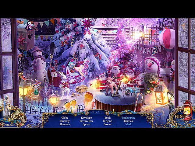 Christmas Stories: A Christmas Carol Collector's Edition large screenshot