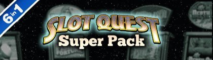 Slot Quest Super Pack screenshot