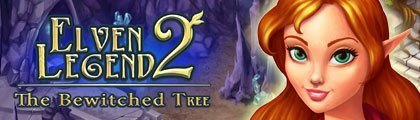 Elven Legend 2: The Bewitched Tree screenshot