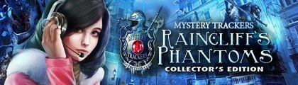 Mystery Trackers: Raincliff's Phantoms Collector's Edition screenshot