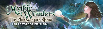 Mythic Wonders: Philosopher's Stone Collector's Edition screenshot
