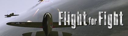 Flight For Fight screenshot