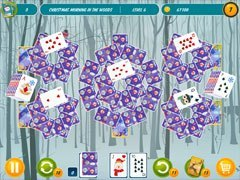 Solitaire Christmas - Match 2 Cards thumb 2