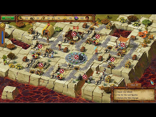 MOAI 3: Trade Mission Collector's Edition large screenshot