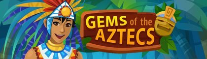 Gems of the Aztecs screenshot