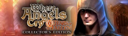 Where Angels Cry: Tears of the Fallen Collector's Edition screenshot
