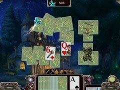 The Far Kingdoms: Sacred Grove Solitaire thumb 3