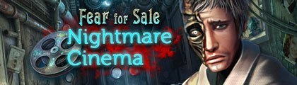 Fear For Sale: Nightmare Cinema screenshot