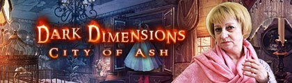 Dark Dimensions: City of Ash screenshot