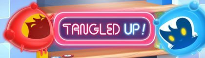 Tangled Up! screenshot