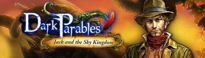 Dark Parables: Jack and the Sky Kingdom screenshot
