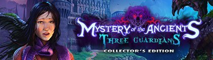 Mystery of the Ancients: Three Guardians Collector's Edition screenshot