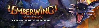 Emberwing: Lost Legacy Collector's Edition screenshot