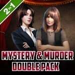 Mystery and Murder Double Pack