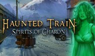 Haunted Train: Spirits of Charon