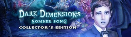 Dark Dimensions: Somber Song Collector's Edition screenshot
