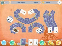 Solitaire: Valentine's Day - Match 2 Cards thumb 1