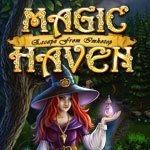 Magic Haven: Escape From Imhotep
