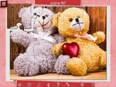 Holiday Jigsaw - Valentine's Day 3 thumb 1