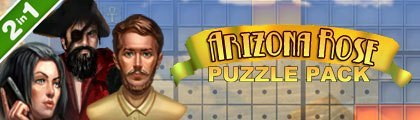 Arizona Rose Puzzle Pack screenshot