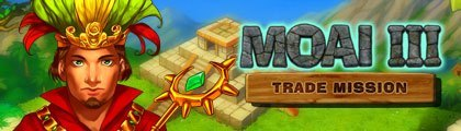 Moai 3: Trade Mission screenshot