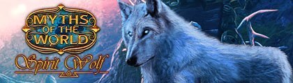 Myths of the World: Spirit Wolf screenshot