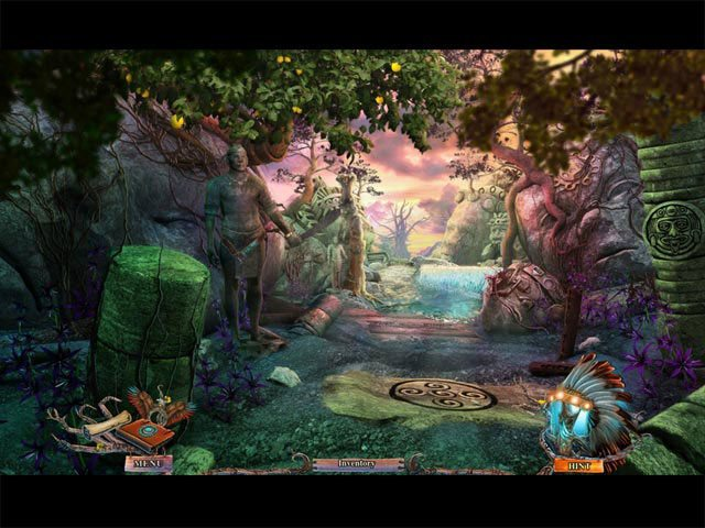 Myths of the World: Spirit Wolf large screenshot