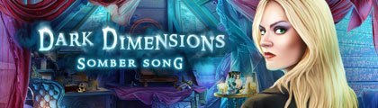 Dark Dimensions: Somber Song screenshot