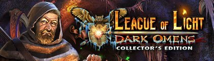 League of Light: Dark Omens Collector's Edition screenshot