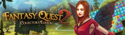 Fantasy Quest 2 Collector's Edition screenshot