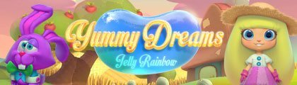 Yummy Dreams screenshot
