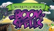 Secrets of Magic - The Book of Spells