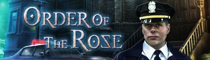 Order of the Rose screenshot