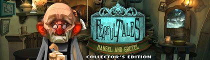 Fearful Tales: Hansel & Gretel Collector's Edition screenshot