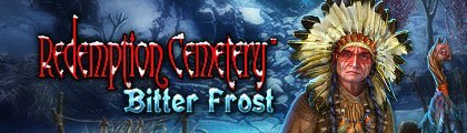 Redemption Cemetery: Bitter Frost screenshot