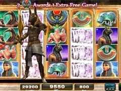 IGT Slots: Game of the Gods thumb 2