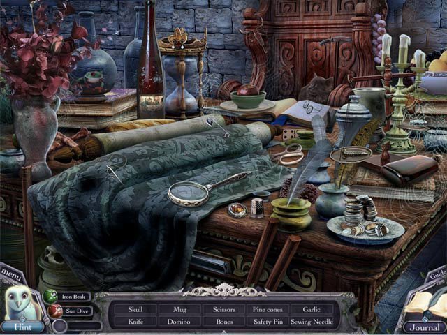 Princess Isabella: The Rise of an Heir Collector's Edition large screenshot