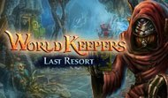World Keepers: Last Resort
