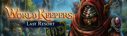 World Keepers: Last Resort screenshot